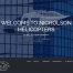 Nicholson Helicopters, AOM, Digital Marketing Agency, Recent Work