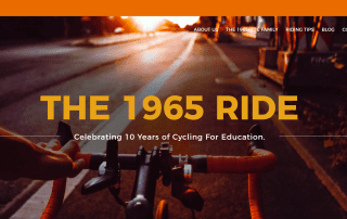 1965Ride, AOM, Digital Marketing Agency, Recent Work